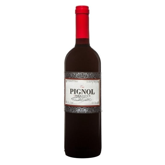 Bressan Nereo - Bressan - 'Pignol' IGP Venezia Giulia Rosso 2004 - Buy Red Online Hong Kong - Cheese Meets Wine