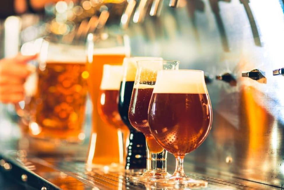 4 Must-Try Breweries in Alabama