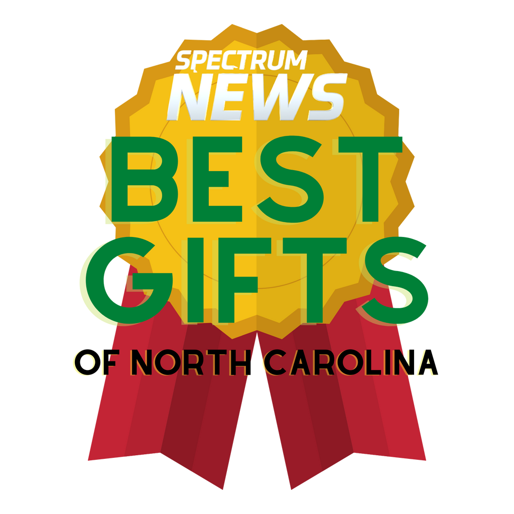 BEST GIFTS IN NC!