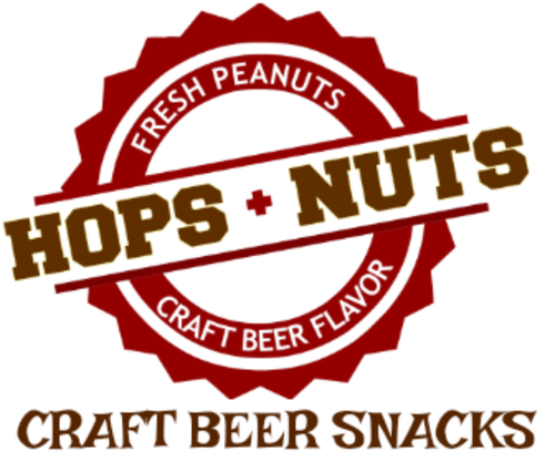 HOPS AND NUTS CRAFT BEER SNACKS