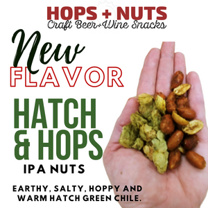 hatch and hop ipa nut