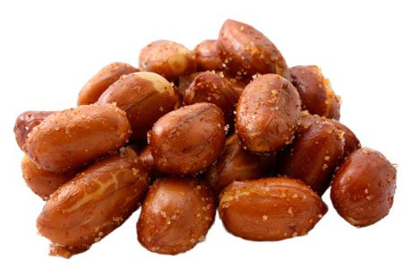 CRAFT BEER SNACKS PEPPA NUTS