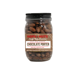 Chocolate Porter Peanuts-hops-and-nuts-craft-beer-snacks