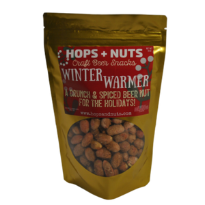 Open image in slideshow, WINTER WARMER Peanuts