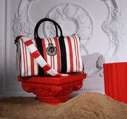 CANVAS STRIPE COLLECTION