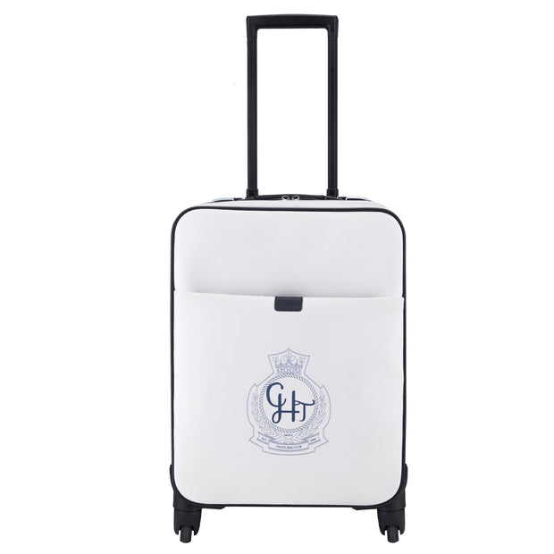 Mr. CHATO LUGGAGE