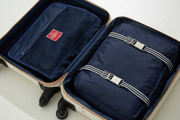 Capri Canvas Luggage