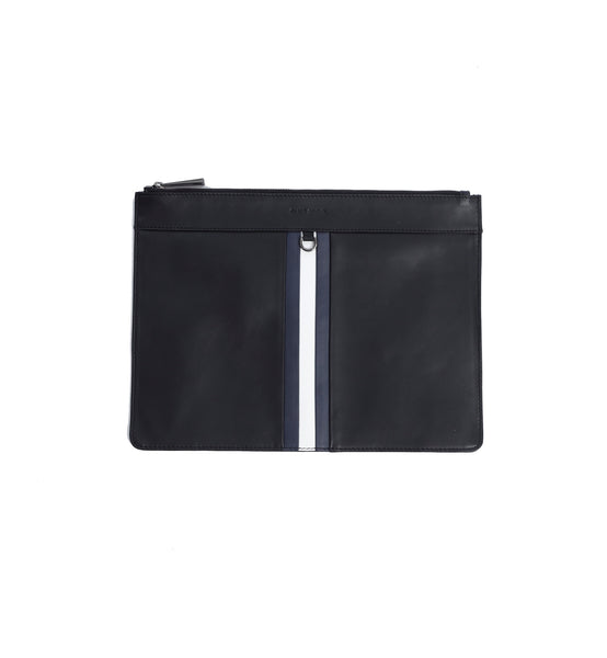 Mr. CHATO Leather Pouch