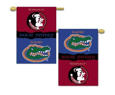 Florida & Florida State House Divdied Banner