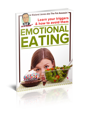 Emotional Eating - Learn Your Triggers and How to Avoid Them (ebook)