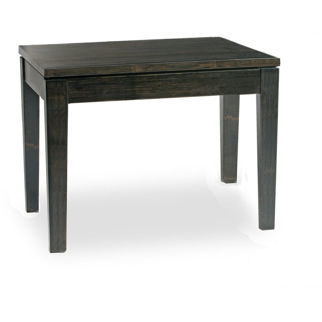 Bamboogle Modern Solid Brazil Chow Side Table Bamboo Mod - Chow coffee table