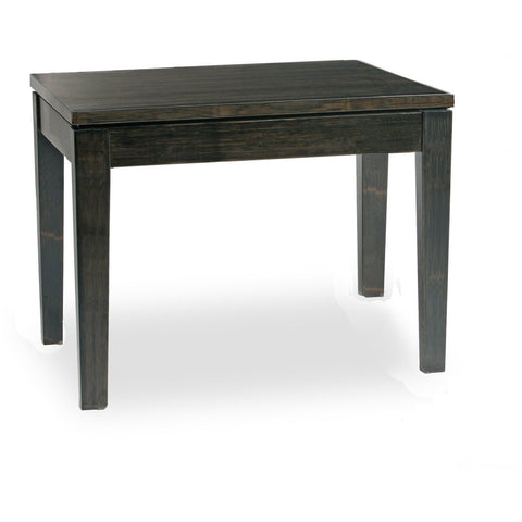 Bamboogle Modern Solid Brazil Chow Side Table Side Tables - bamboomod