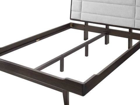 Greenington Oasis Eastern King Platform Bed, Havana - Beds - Bamboo Mod - 11