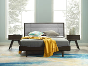 Greenington Oasis Eastern King Platform Bed, Havana - Beds - Bamboo Mod - 3