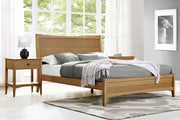 Greenington Willow Eastern King Platform Bed, Caramelized - Beds - Bamboo Mod - 5