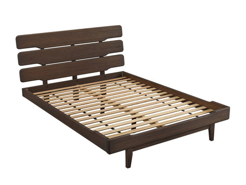 Greenington Currant Modern Bamboo California King Platform Bed