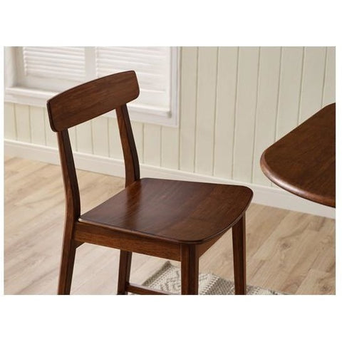 "Greenington Currant Modern Bamboo 26"" Counter Height Stool Bar Stools - bamboomod"