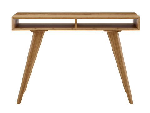 Greenington Azara Console Table, Caramelized - Side Tables - Bamboo Mod - 1