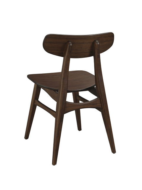 Greenington Cassia Dining Chair, Sable, (Set of 2) - Dining Chairs - Bamboo Mod - 5