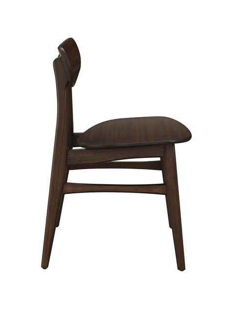 Greenington Cassia Dining Chair, Sable, (Set of 2) - Dining Chairs - Bamboo Mod - 7
