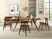 Greenington Cassia Dining Chair, Sable, (Set of 2) - Dining Chairs - Bamboo Mod - 9