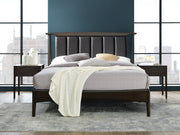 Greenington Cypress Queen Platform Bed, Havana Beds - bamboomod