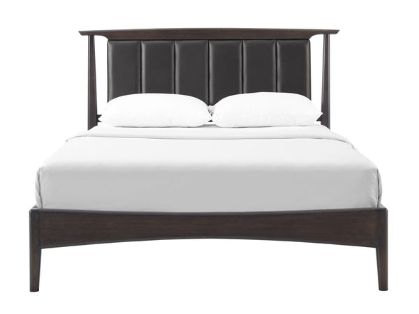Greenington Cypress California King Platform Bed, Havana Beds - bamboomod