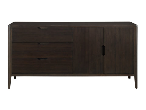 Greenington Cypress 6 Drawer Double Dresser, Havana Nightstands & Dressers - bamboomod