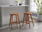 Greenington Max Stool in Counter Height, Amber - GM0008AM - 10