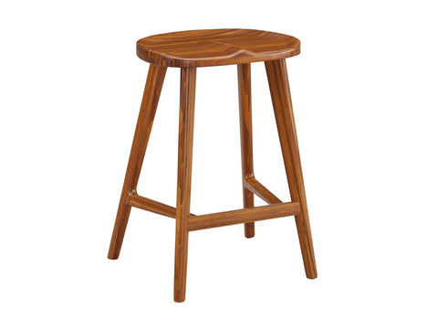 Greenington Max Stool in Counter Height, Amber - GM0008AM - 1