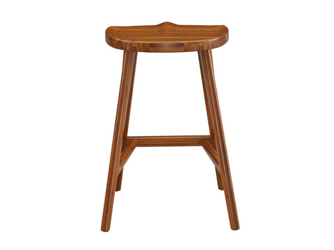 Greenington Max Stool in Counter Height, Amber - GM0008AM - 2