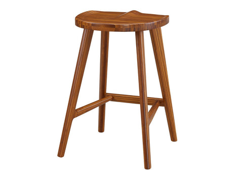 Greenington Max Stool in Counter Height, Amber - GM0008AM - 5