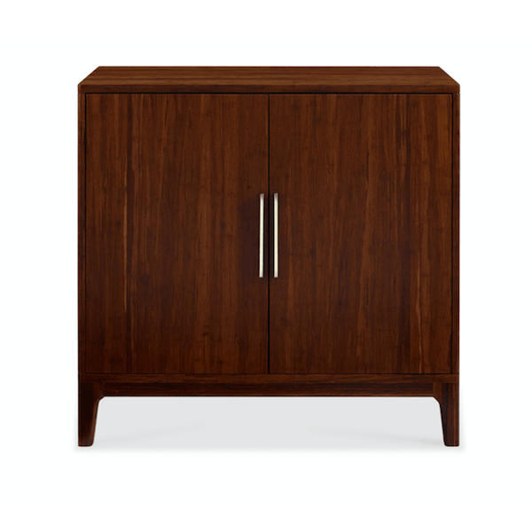 Greenington Mercury Modern 2 Door Chest, Exotic GM005E Nightstands & Dressers - bamboomod