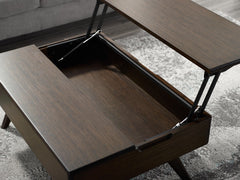 Greenington Rhody Lift-Top Table, Havana coffee tables - bamboomod