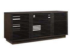 "Greenington 64"" Rowan Media Center, Havana Media Cabinets - bamboomod"