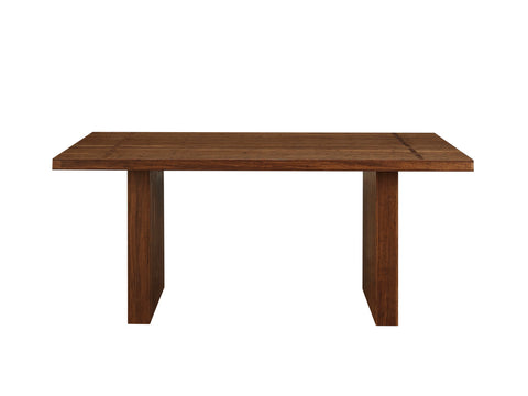 "Greenington Sequoia 84"" Dining Table, Distressed Exotic - Dining Tables - Bamboo Mod - 2"