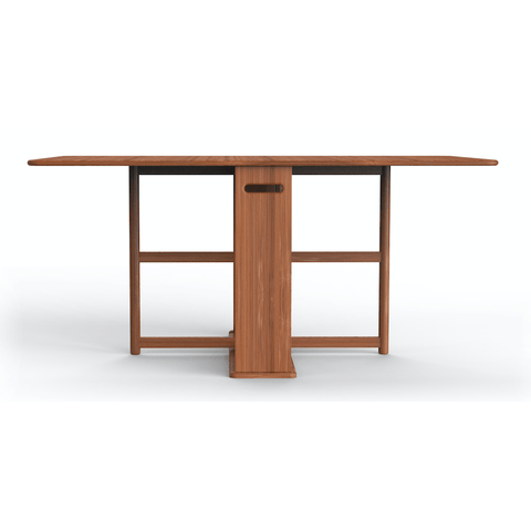 Greenington Modern Bamboo Linden Gateleg Table GTL001CA Dining Tables - bamboomod