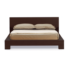 Greenington Orchid Queen Modern Bamboo Platform Bed Beds - bamboomod