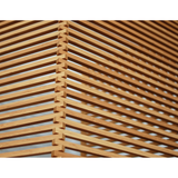 Greenington Modern Bamboo Lilac Screen - Room Separator Room separators - bamboomod