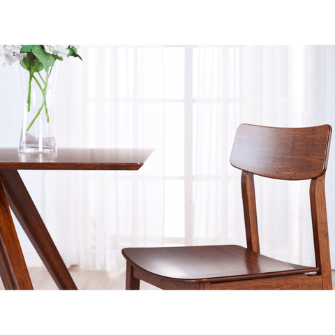 Greenington Modern Bamboo Zenith Dining Chair (Set of 2) Dining Chairs - bamboomod