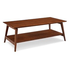 Greenington Modern Bamboo Antares Coffee Table Coffee Tables - bamboomod