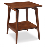 Greenington Modern Bamboo Antares End Table Side Tables - bamboomod