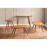 Greenington Modern Bamboo Ceres Console Table Side Tables - bamboomod