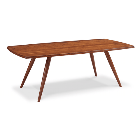 "Greenington Modern Bamboo Ceres Rectangular Coffee Table 48"" Coffee Tables - bamboomod"
