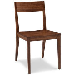 Greenington Modern Bamboo Aurora Dining Chair (Set of 2) Dining Chairs - bamboomod