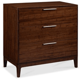 Greenington Modern Bamboo Mercury King Bedroom Set (Includes: 1 King Bed, 2 Nightstands, 2 Chests)