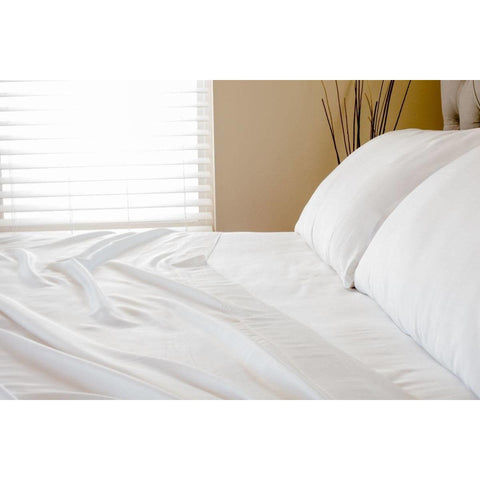 Cozy Earth Premium Organic Bamboo Sheet Set Sheets - bamboomod