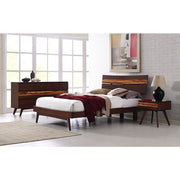 Greenington Azara Modern Solid Bamboo California King Platform Bed Beds - bamboomod