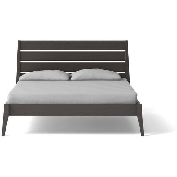 Greenington Modern Bamboo Sienna Queen Bed Beds - bamboomod