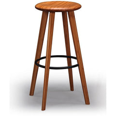 "Greenington Modern Bamboo Mimosa 30"" Bar Height Stool (Set of 2) Bar Tables - bamboomod"